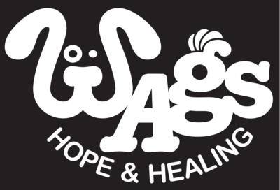 Wags Vinyl Car Window Decals