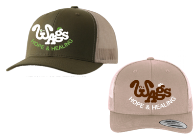 Wags Unisex Hats