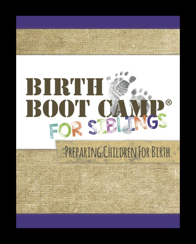 Siblings at Birth - Non-Refundable Deposit