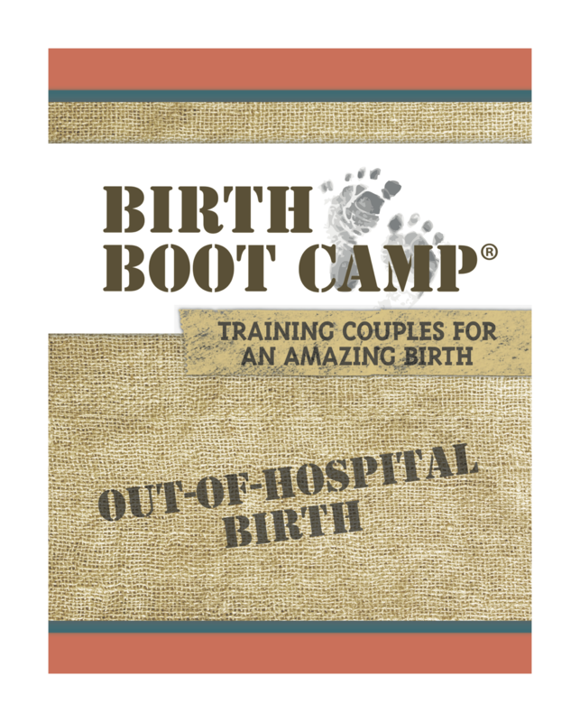Training for an Amazing Out-of-Hospital Birth - Non-Refundable Deposit