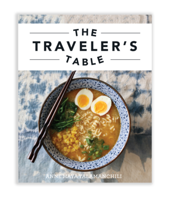The Traveler's Table