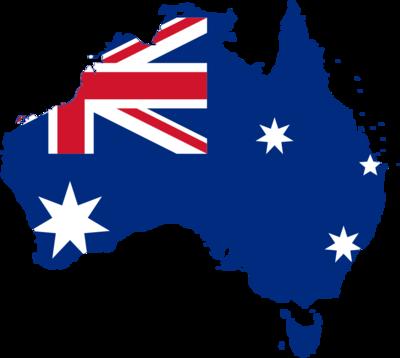 Solicitação Visto Turista Australia