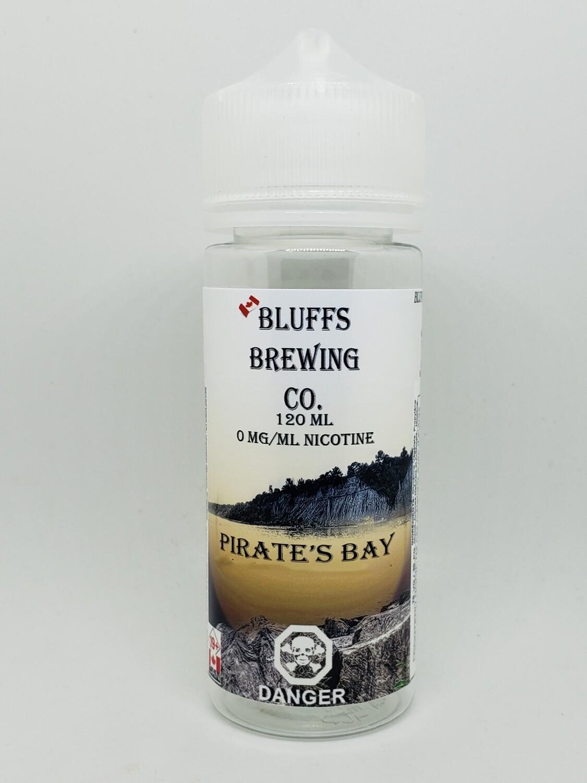 Pirate's Bay 120ml - Pineapple