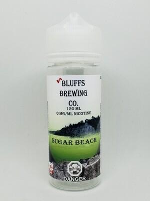 Sugar Beach 120ml - Lychee & Honeydew