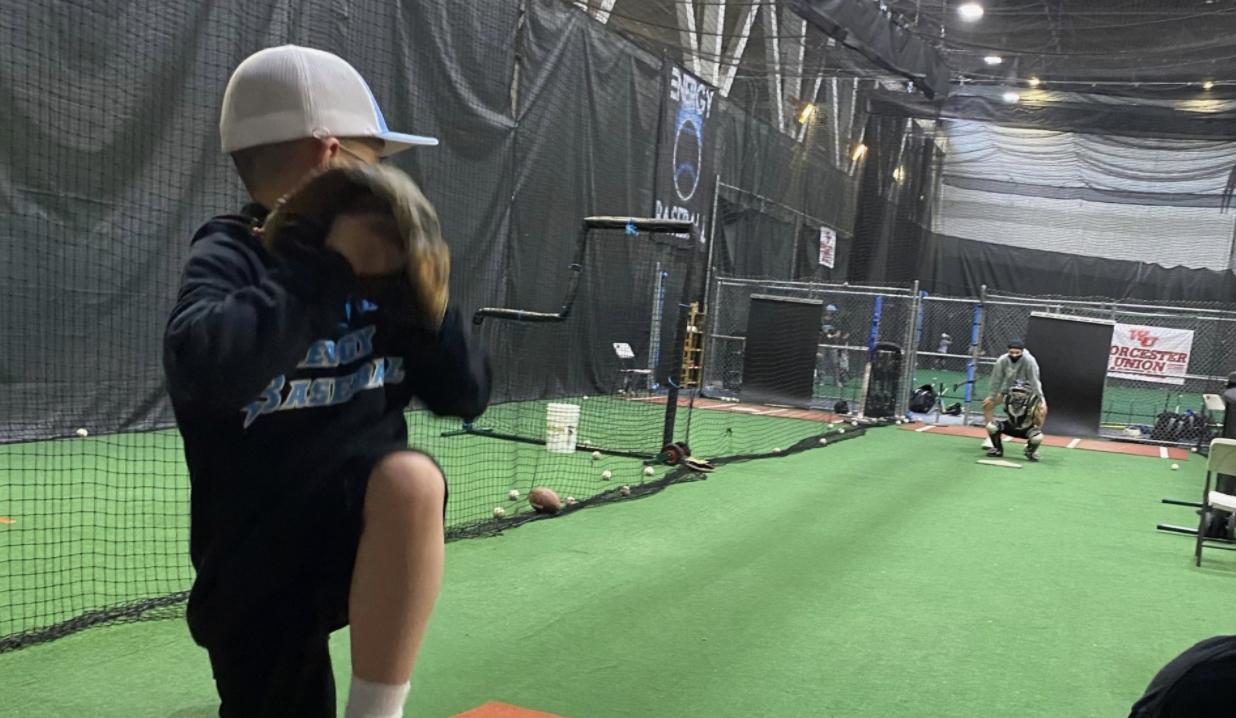 Energy Baseball 9u Tryouts