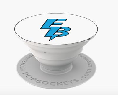 Energy Baseball Pop Sockets