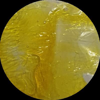 YELLOW QUARTZ Transparent Liquid Pigment 30ml/ 1 oz