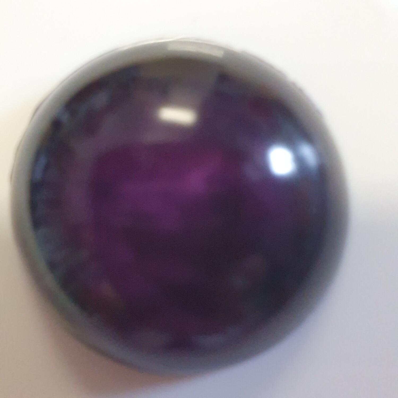 BLUEBERRY  Transparent Liquid Pigment 30ml/ 1 oz