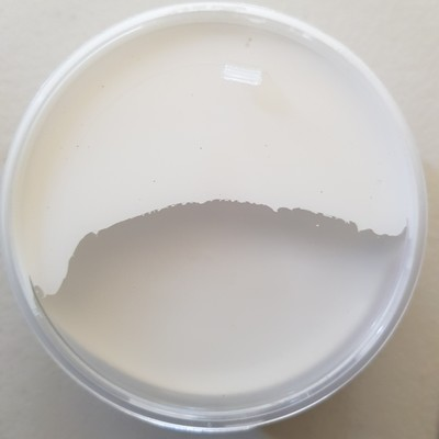 Angel White Epoxy Paste 150g jumbo size limited number