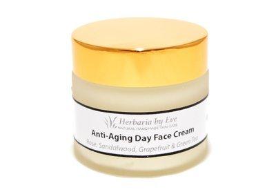 Anti-Aging Day Face Cream