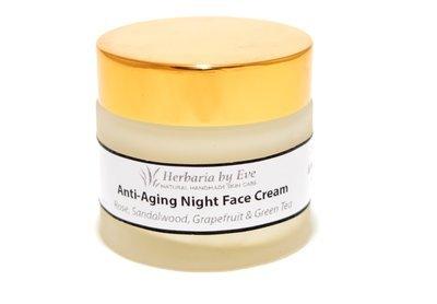 Anti-Aging Night Face Cream
