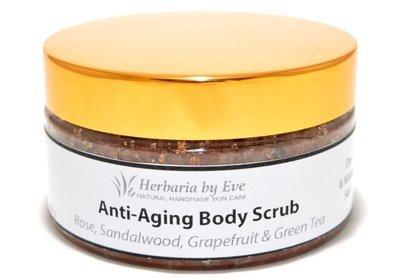 Anti-Aging Body Scrub
