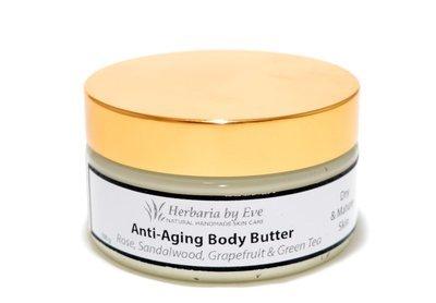 Anti-Aging Body Butter