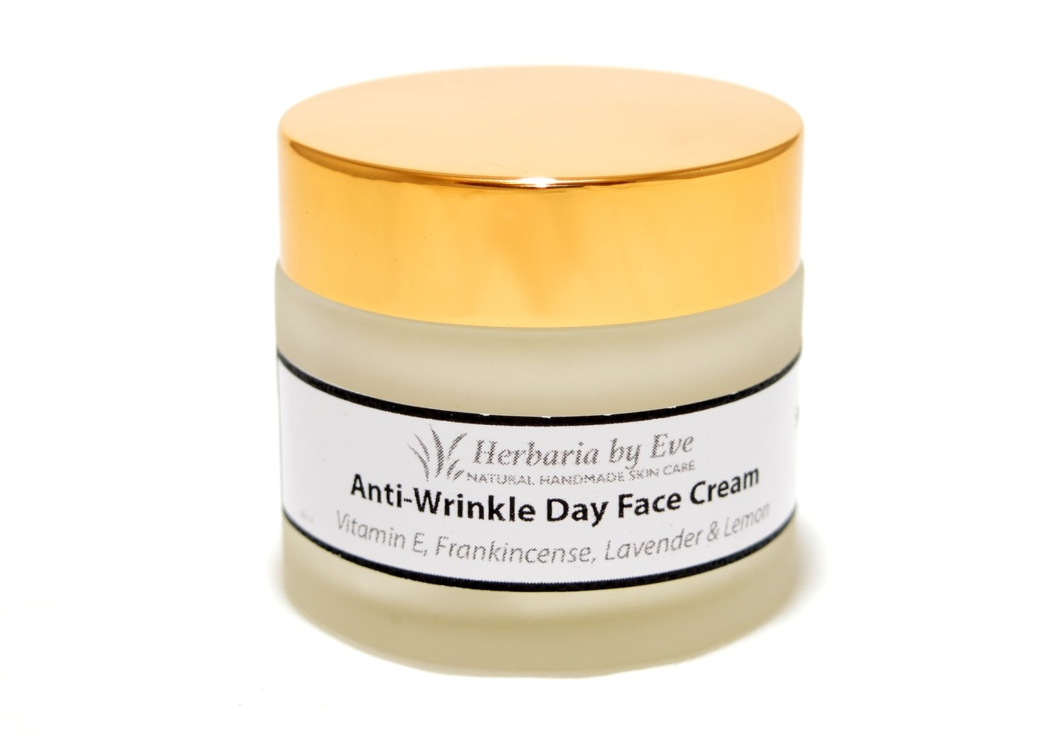 Anti-Wrinkle Day Face Cream