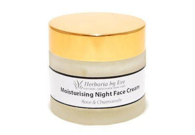 Moisturising Night Face Cream
