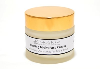 Healing Night Face Cream