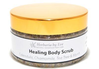 Healing Body Scrub
