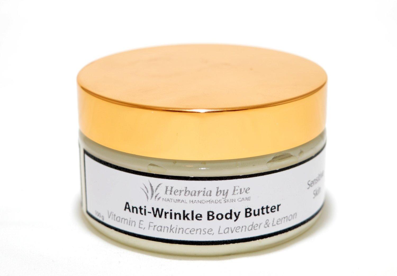 Anti-Wrinkle Body Butter