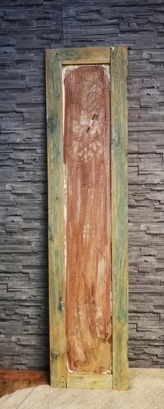 Oude deur #1
