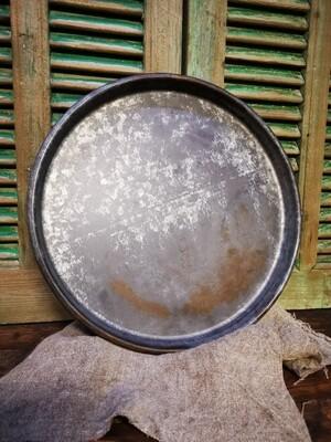 Metalen Dienblad 40cm