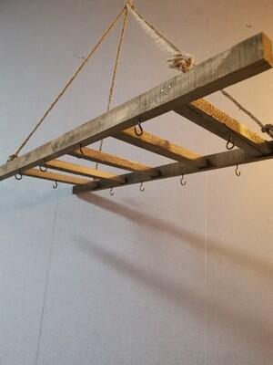 Hangende ladder s