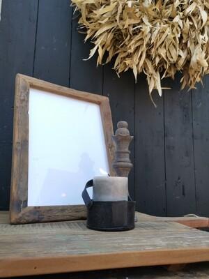 Fotolijst truckwood Portrait L