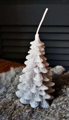 Brynxz candle x tree