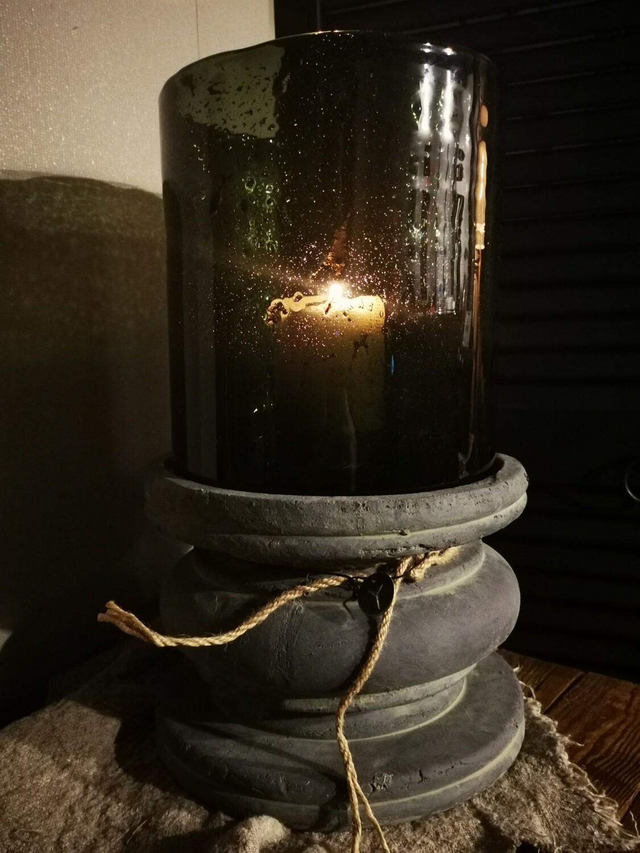 Brynxz candle holder / kaarsenhouder xl