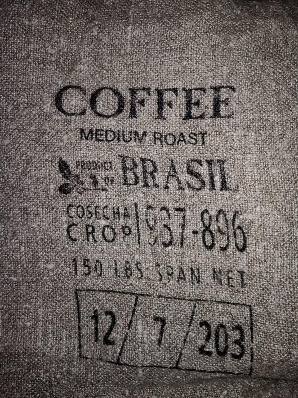 Shabby Coffee