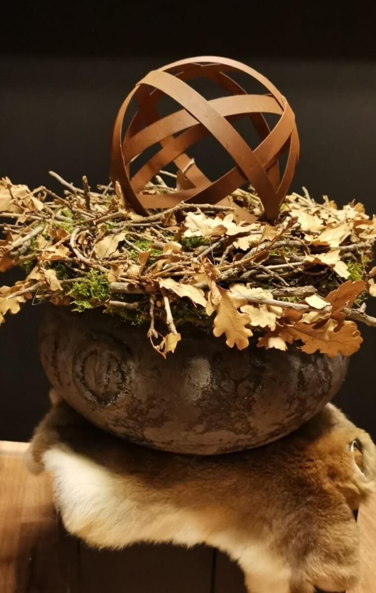 Pot model waterkruik