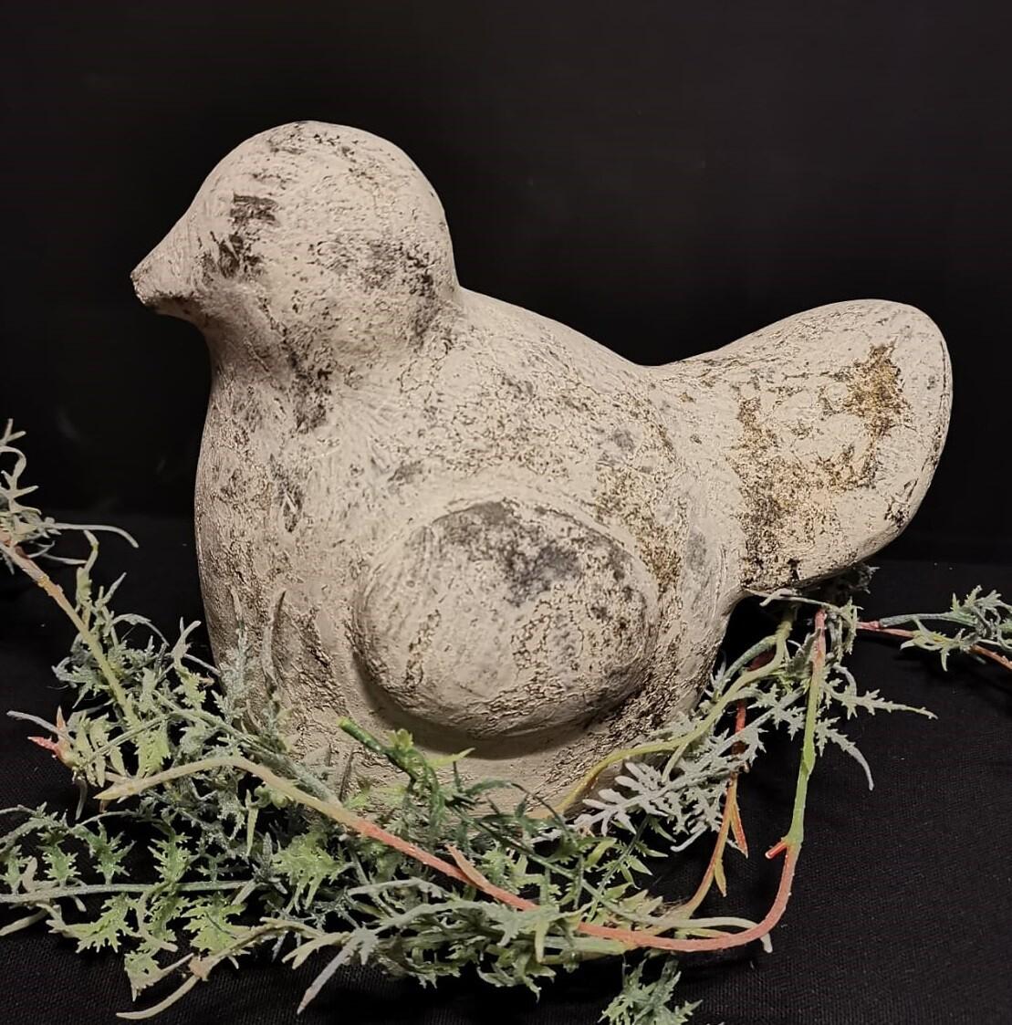 Stenen Vogel