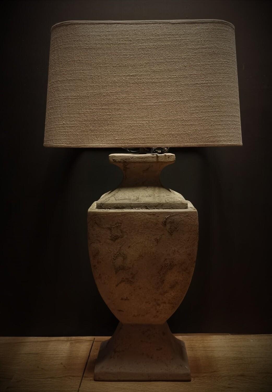Balusterlamp xl