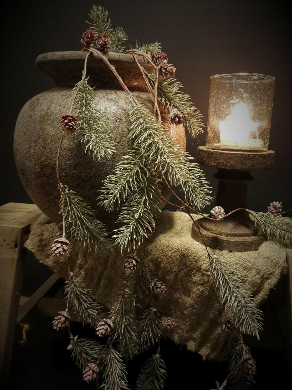 Kunstplant naaldboom