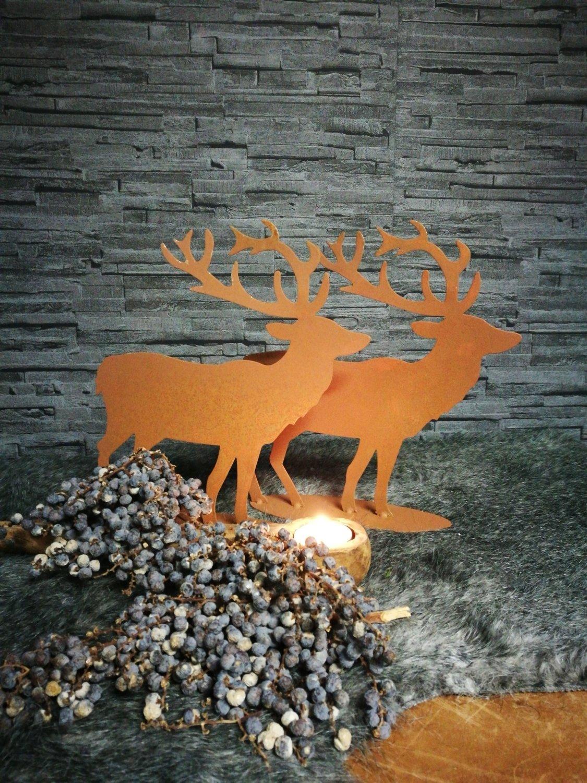 Hert roest