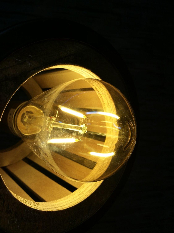 Ledlamp Peer