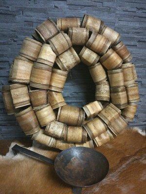Krans palm