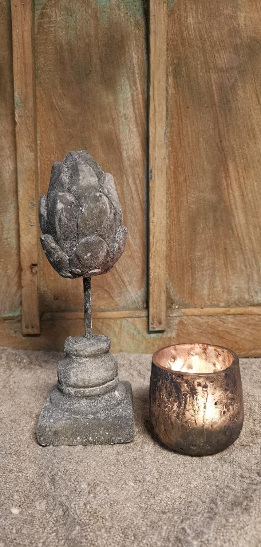 Ornament bloem