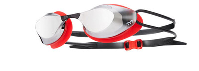 Очки для плавания TYR STEALTH RACING GOGGLES MIRRORED