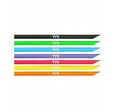 Резинки для лопаток TYR HAND PADDLE STRAP KIT