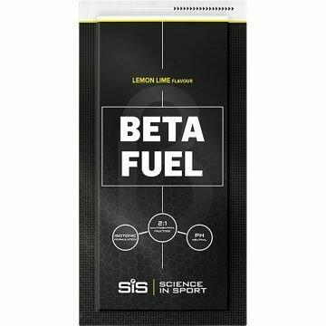 SiS Beta Fuel, 84 гр, Лимон/Лайм