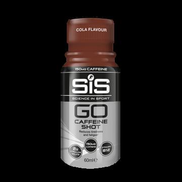 SiS Go Caffeine Shot, Кола