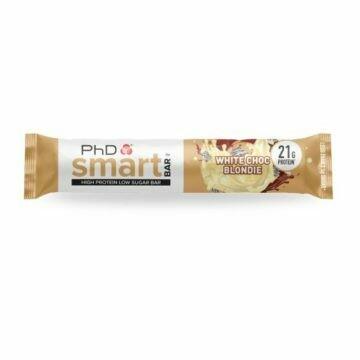 PhD Smart Bar, Белый шоколад
