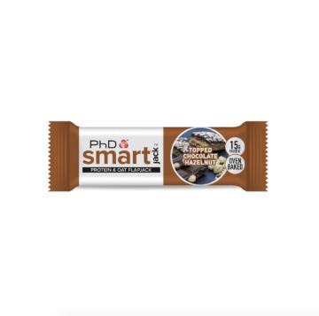 PhD Smart Jack Bar, Шоколад/Фундук (Упаковка 12шт)