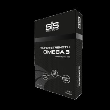 SIS OMEGA 3 (Омега 3)