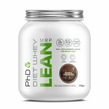 PhD DIET WHEY LEAN, Двойной шоколад, 770гр