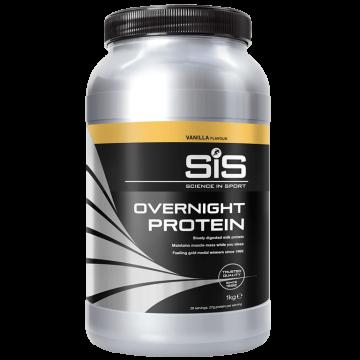 SiS Overnight Protein, Ваниль, 1 кг
