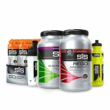 Набор для циклических видов спорта SIS