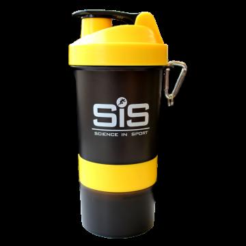 Шейкер пластиковый SiS Smart Shake (600ml)