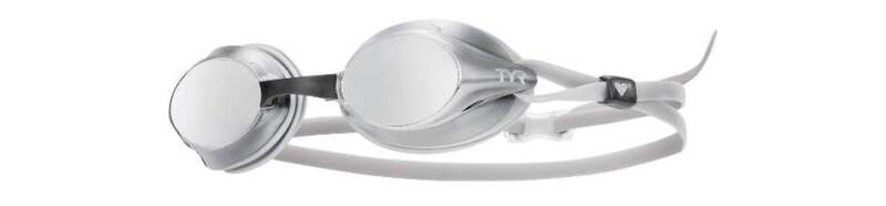 Очки для плавания TYR VELOCITY Metallized