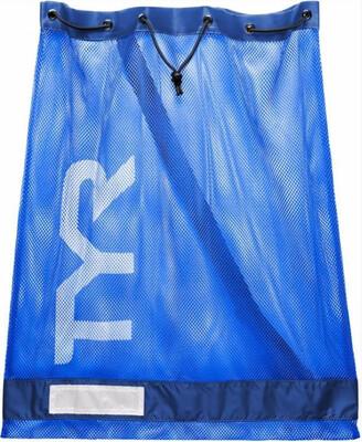 Сетка-мешок TYR Alliance Mesh Equipment Bag